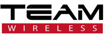 TEAM Wireless Logo