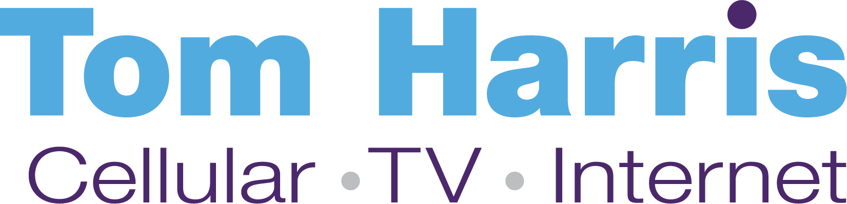 Tom Harris logo