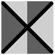 Fermez icon