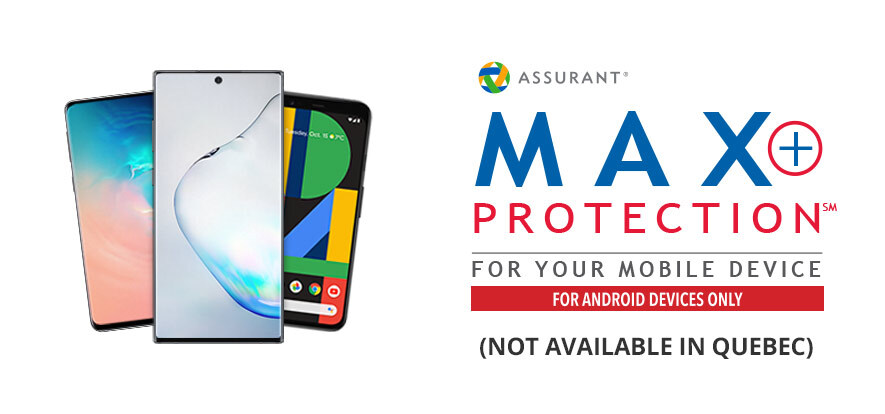 Learn more about MaxPlus Protection for Android phones
