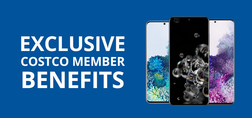 Find out more about exclusive Costco Member Benefits