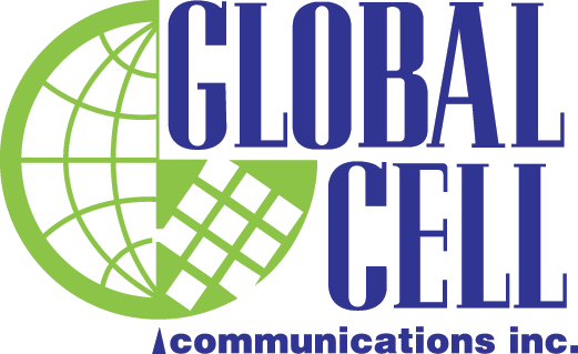 Global Cell Logo