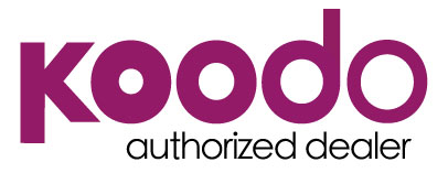Koodo authorized dealer