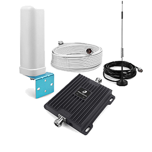 Mounts, Signal Boosters & Specialty Products