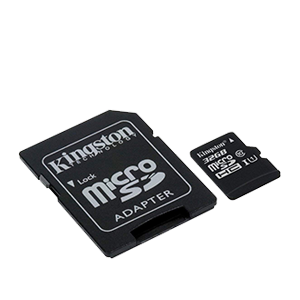 SD Cards and Memory Solutions